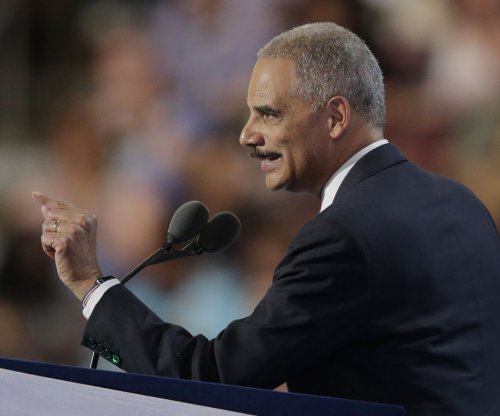 Eric Holder to help investigate Uber sexual harassment allegations