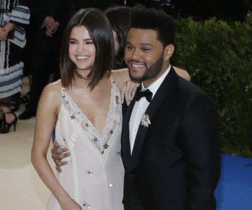 Selena Gomez on dating 'best friend' The Weeknd: 'I'm lucky'