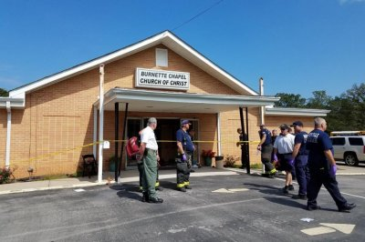 Gunman in Tennessee church shooting ID'd as Sudan immigrant