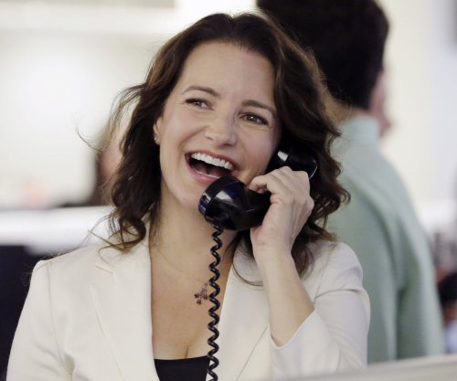 Kristin Davis: 'Sex and the City 3' falling through is 'deeply frustrating'