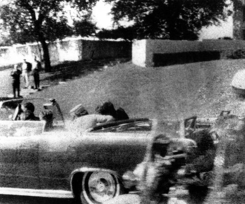 Trump releases some, not all, JFK assassination documents