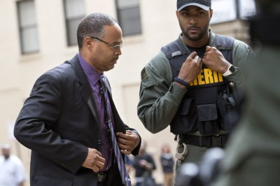 Baltimore officer cleared on all charges in Freddie Gray case