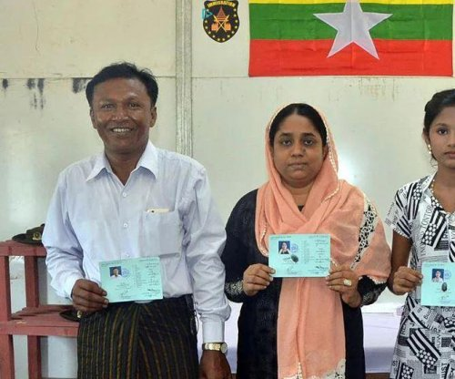 First repatriation of Rohingyas in Myanmar questioned