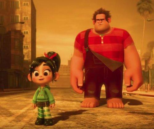 'Wreck-It Ralph 2' trailer: Ralph enters the Dark Net