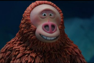 'Missing Link': Zach Galifianakis voices a Sasquatch in new trailer