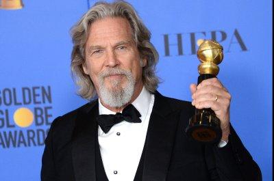 Jeff Bridges to star in FX drama 'The Old Man'