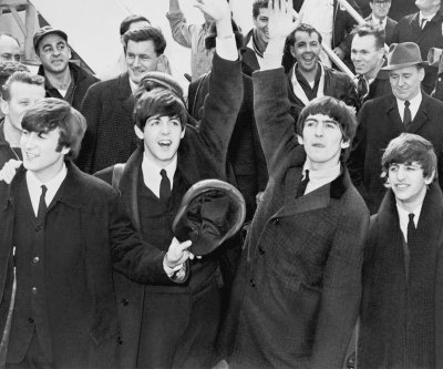 The Beatles to release 'Singles Collection' vinyl set in November