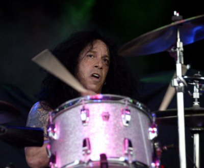 Quiet Riot's Frankie Banali announces Stage 4 cancer diagnosis