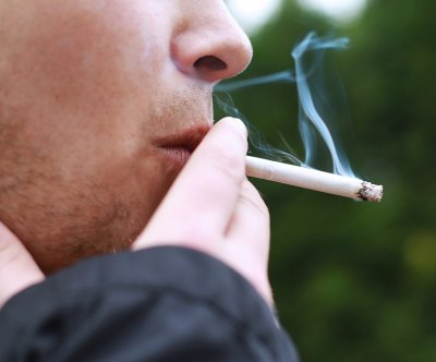 Study: Secondhand smoke increases heart disease risk in children