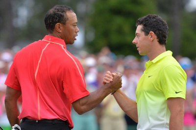Tiger Woods grouped with Rory McIlroy, Brooks Koepka at Memorial