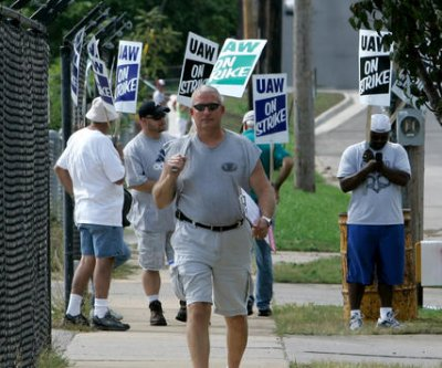 On This Day: UAW, GM reach deal ending walkout
