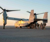 US, UAE engage in weeklong training exercise