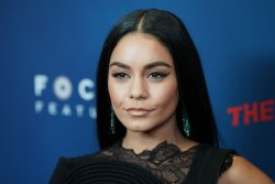 Vanessa Hudgens wraps filming on 'The Princess Switch 3'