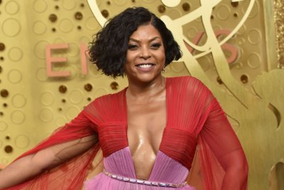 Taraji P. Henson to play Miss Hannigan in 'Annie Live!' special