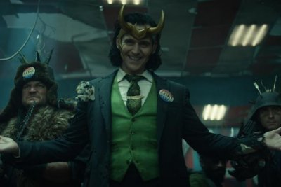 Tom Hiddleston: Loki 'stripped of everything' in Disney+ series