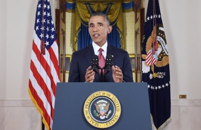 President Obama to visit Central Command in Tampa Wednesday