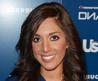 Farrah Abraham discusses botched lip surgery