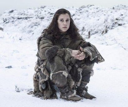 Bran and Meera return in new 'Game of Thrones' photos
