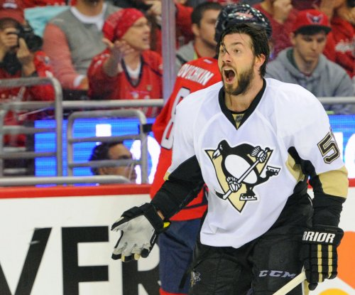 Pittsburgh Penguins make moves in wake of Kris Letang suspension