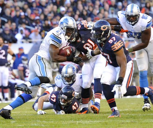 Detroit Lions acquire LB Jon Bostic from New England Patriots