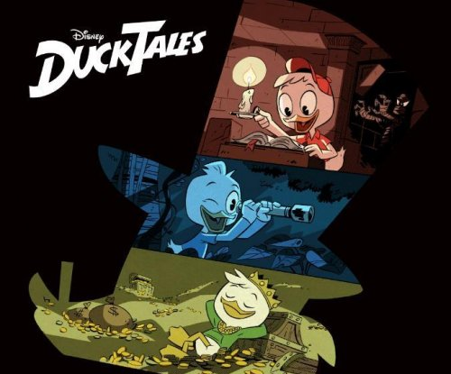 'DuckTales': Disney XD releases teaser art for reboot