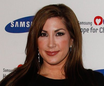 Jacqueline Laurita of 'Real Housewives' welcomes first grandchild