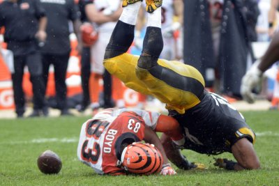 Defense making early strides for unbeaten Pittsburgh Steelers