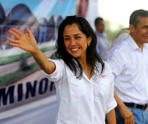Ex-Peruvian first lady's United Nations job delayed over corruption probe