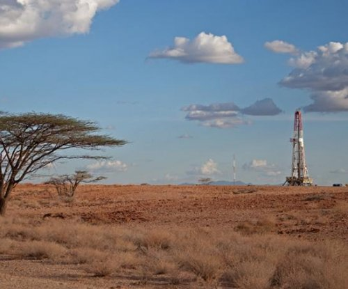 Tullow Oil plans more drilling in Kenya