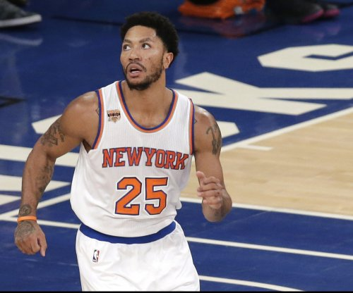 Minnesota Timberwolves reportedly seek Derrick Rose, Tom Thibodeau reunion