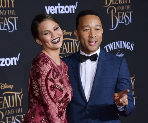 John Legend on Chrissy Teigen's postpartum depression: 'I did my best to support her'