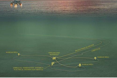 Development progressing for new Gulf of Mexico field