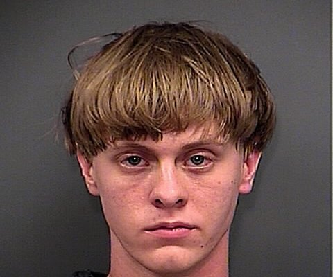 Dylann Roof to plead guilty to state murder charges, prosecutor says
