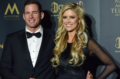 Tarek and Christina El Moussa mourn death of 'Flip or Flop' contractor Frank Miller