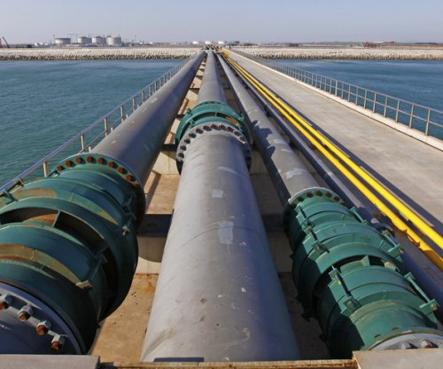 West Africa emerging as LNG player