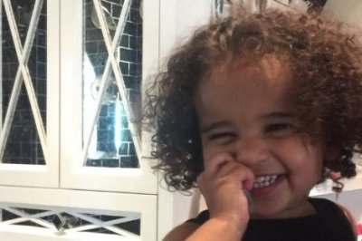 Rob Kardashian posts new photo of daughter Dream smiling