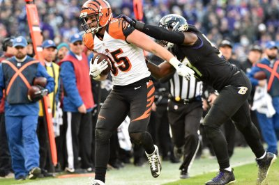 Bengals TE Tyler Eifert 'crushed' following another injury