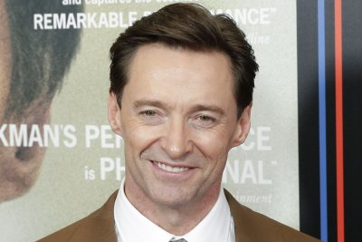 Hugh Jackman earns Guinness World Record for Wolverine role