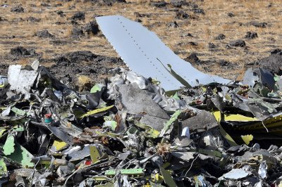 Ethiopia report says pilots in crash followed Boeing manual