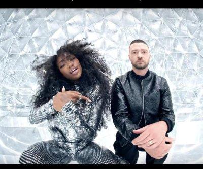 SZA, Justin Timberlake release 'Trolls World Tour' song
