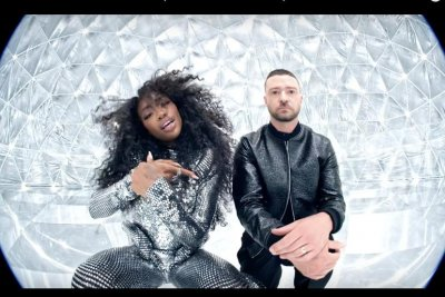 SZA, Justin Timberlake release 'Trolls World Tour' song