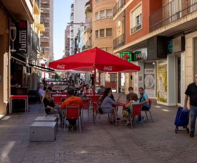 COVID-19: Spain's Catalonia region reimposes lockdown amid spike
