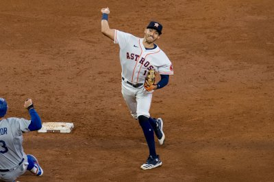 Houston Astros put star Carlos Correa on IL due to health and safety protocols
