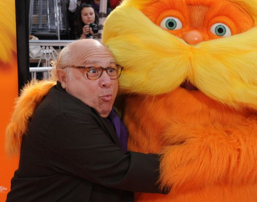 'Lorax' leads DVD sales, rental charts