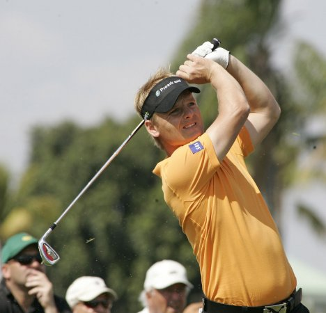 Kjeldsen wins his 3rd European Tour event