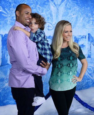 Kendra Wilkinson and Hank Baskett welcome second child together