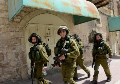 Detention of 150 Palestinians after abduction of Israeli teens meant to intimidate Hamas, says IDF