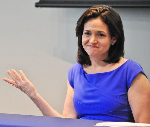 Sheryl Sandberg on Facebook newsfeed experiment: 'We never meant to upset you'