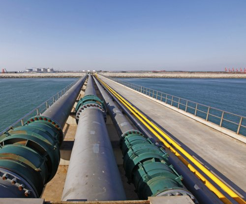 Lenders back Azeri gas project with European focus