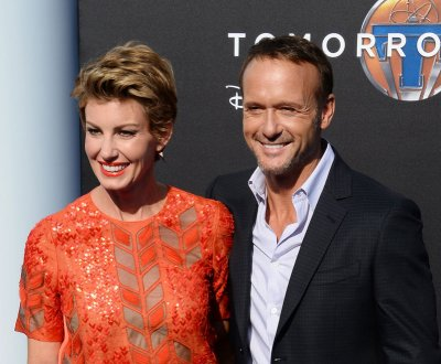 Tim McGraw, Faith Hill celebrate 19th wedding anniversary
